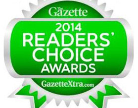 Gazette 2014 Readers' Choice Awards Winner: Milwaukee Grill
