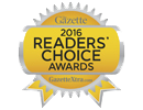 Janesville Gazette Readers' Choice 2016