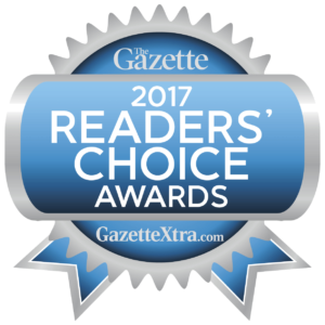 Janesville Gazette 2017 Readers Choice