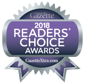 Janesville Gazette 2018 Readers Choice